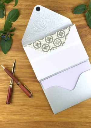 Italian Stationery Set